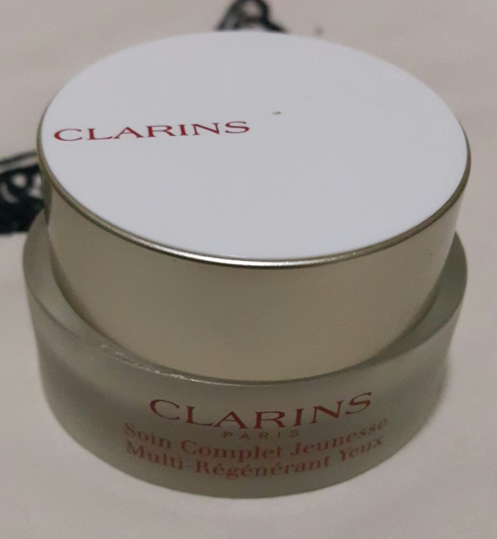 Clarins Eye Cream